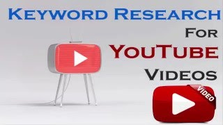 How to do YouTube keyword research for beginners bangla tutorial 2016 | An easy and secret strategy