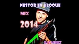 ★ Nestor en bloque mix 2014 ★