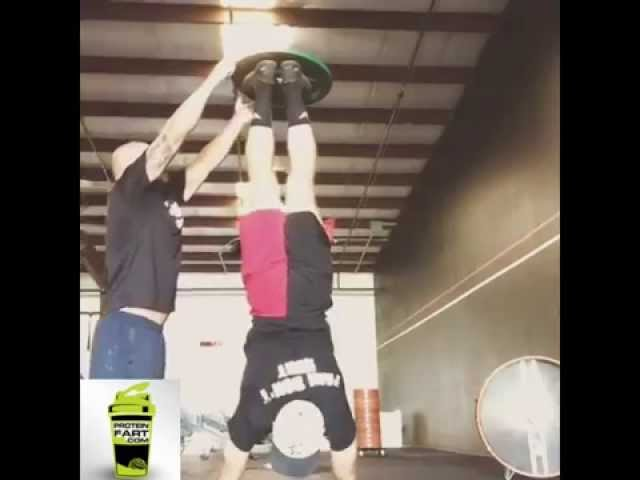 19 Crossfit Fails That Will Make You Cringe