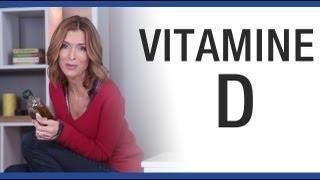 Ça vous change la vie - La vitamine D