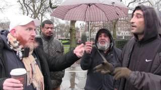 Atheist Vs Muslim  - Interesting conversation