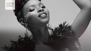 #HumansOfAfrica: Yemi Alade - Africa's music queen