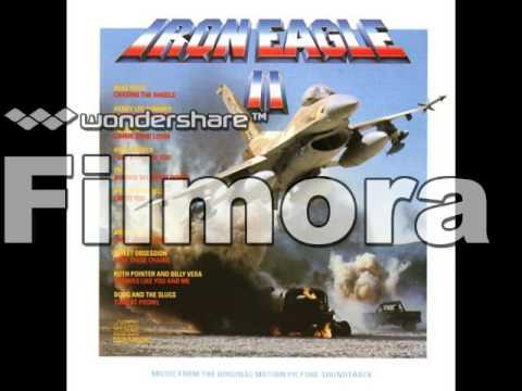 Enemies Like You and Me - Iron Eagle II Soundtrack