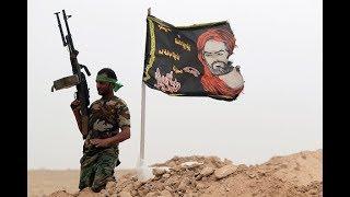 مخاوف إقليمية من تنامي نفوذ إيران والفصائل الشيعية في سوريا