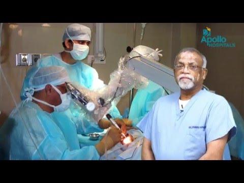 Cochlear Implant Programs at Apollo Health City, Hyderabad