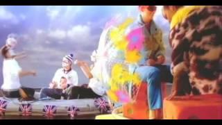 Amber   Colour Of Love HDTV