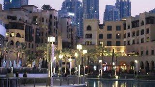 Dubai und Abu Dhabi top Sehenswürdigkeiten top hotspots most Attractions  مناطق الجذب دبي أبو ظبي
