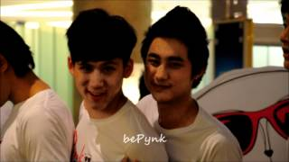 120229 Pynk&Greet Movie [DJ.PANGPOND&DJ.OME]