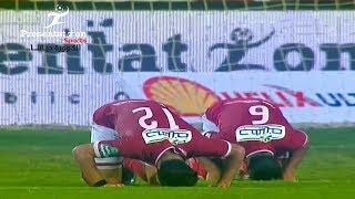 أهداف مباراة المصري 0 - 2 الأهلي | الجولة الـ 11 الدوري المصري