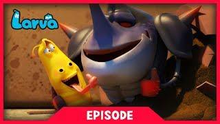 LARVA - LOYALTY | Cartoon Movie | Cartoons For Children | Larva Cartoon | LARVA Official
