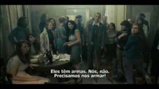 O Grupo Baader Meinhof (Der Baader Meinhof Komplex, 2008) #Trailer legendado