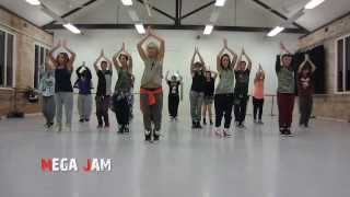 'Talk Dirty' Jason Derulo choreography by Jasmine Meakin (Mega Jam)