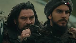 Diriliş Ertuğrul 114. bölüm - Sultan Ölecek mi