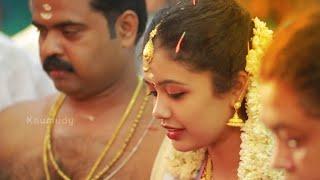 Kerala Brahmin Wedding | SWAYAMVARAM 02-06-2016 1/2 | Kaumudy TV