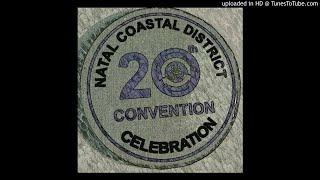 20th Annual District Convention 2017 NCD WG...Hym 265 BONGANI BONGANI INKOSI YEZULU