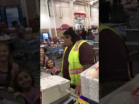 Xxx Mp4 When Your Girls Insist The Costco Clerk Is Maui From Moana 3gp Sex