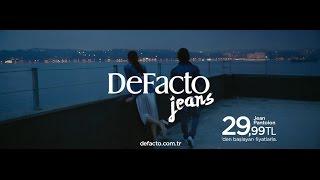 CUK Oturur Mükemmel Durur - DeFacto Jeans
