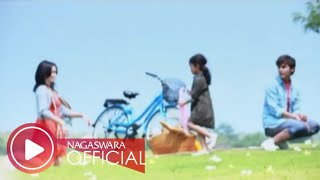 Ussy Feat Andhika - Kupilih Hatimu (Official Music Video NAGASWARA) #music