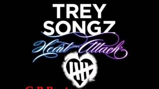 Trey Songz - Heart Attack (C.P Beatz remake)