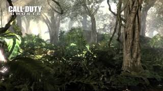Call of Duty - Ghost _ In alta definizione