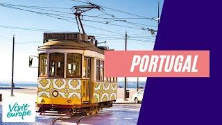 En circuit au Portugal avec Visit Europe / Travel Europe