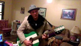 Love Will Turn You Around(Kenny Rogers)  by Blake Britton