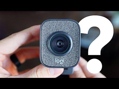 Logitech StreamCam A Modern Webcam Worth Buying