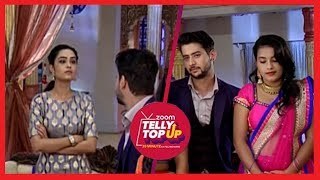 Ragini's Plan Against Imli | Vivaan To Flirt With Other Women | Udaan