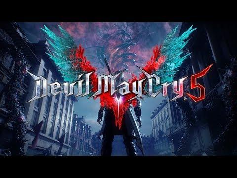 Xxx Mp4 Devil May Cry 5 E3 2018 Announcement Trailer 3gp Sex