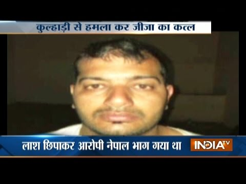 Man Kills Brother-in-law for Raping his Wife in Gurugram