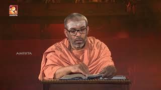 Ramayanam | Swami Chidananda Puri | Ep:91| Amrita TV