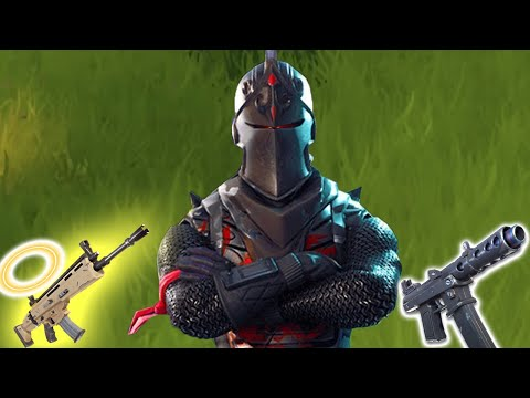 Dark Knight Duos Take The Enemies Weapon Every Elimination