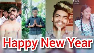 [Happy New Year] tik tok sinhala aurudu 2019 tik tok video