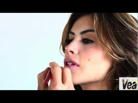 Revista VEA Detrás de cámaras Ed. 10 Jessica Cediel y Pipe Bueno