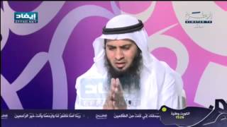 اجمل مقطع ممكن تسمعه للشيخ منصور السالمي