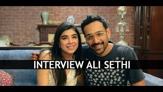 Interview: Ali Sethi