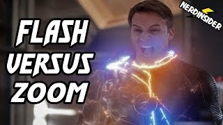 The Flash Season 2 Episode 18 REACTION and REVIEW