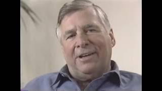 Gene Roddenberry Interview (August 14, 1988)