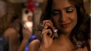 Manchu Lakshmi Hot Acting In English Movies Unseen