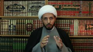 الشيخ أحمد سلمان يزلزل قناة صفا: الخلافة من أصول الدين عند أهل السنة!
