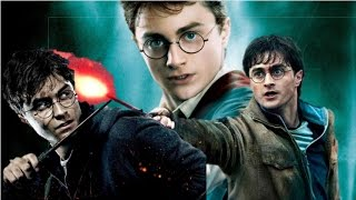 How Powerful Is Harry Potter?