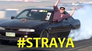 Cruising the Straya way!