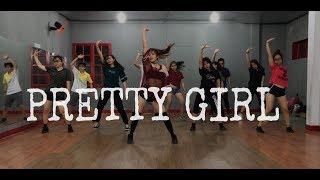 Pretty Girl - Maggie Lindemann (Dance Cover) | Mina Myoung Choreography @1million dance studio