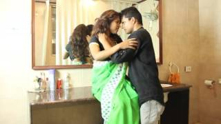 FILM HOT SHORT HINDI MOVIES 2015 - House Wife Making Romance with Plumber