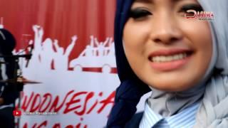Neny QASIMA ft. Ruly - Aku Cah Kerjo (Live Gubernuran Semarang acara Mudik Bareng 2017)