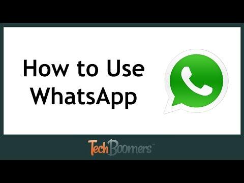 Xxx Mp4 How To Use WhatsApp 3gp Sex