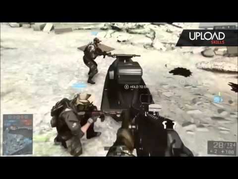 Battlefield 4 Shennanigans And Tomfoolery Xbox One Upload Studio Pt.1