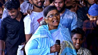 Udan Panam Season 2 | Rukkumma the sweetheart! | Mazhavil Manorama