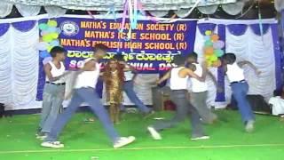 Yamaho Yama..... Dance Performance