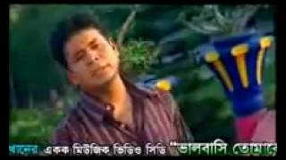 Adhunik Bangla Song   Monir Khan   Dari Koma Naire Bondhu